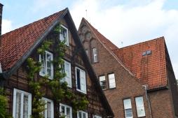 Lüneburg fot. S. Turowska