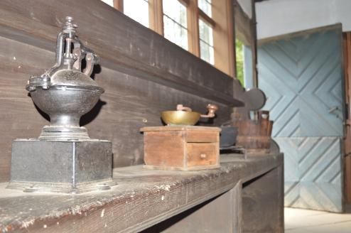 Museumsdorf fot. S. Turowska